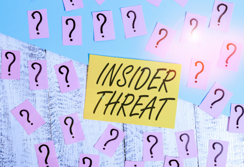 Insider Threats: What Are They, Really? - RapidAPI