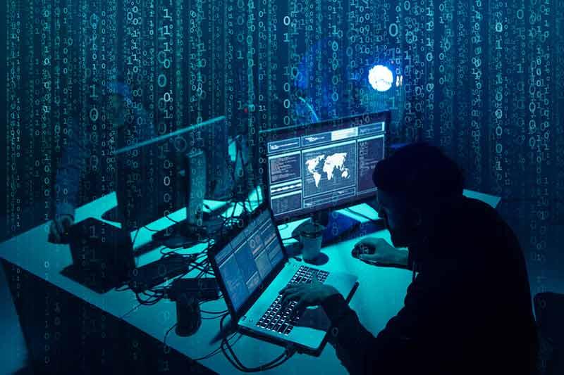 Air-Gap Attack Turns Memory Modules into Wi-Fi Radios