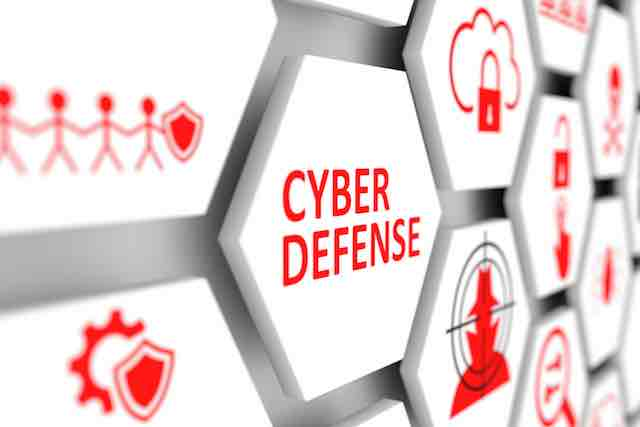 security defense cyber playbook