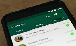 Facebook's Mandatory Data-Sharing Rules for WhatsApp Spark Ire