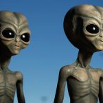 Aliens and UFOs: A Final Frontier for Social Engineers