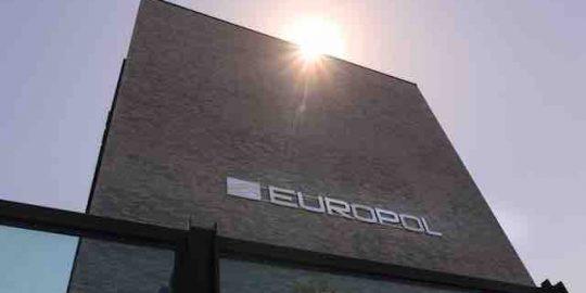 Europol DarkMarket Dark Web dismantling