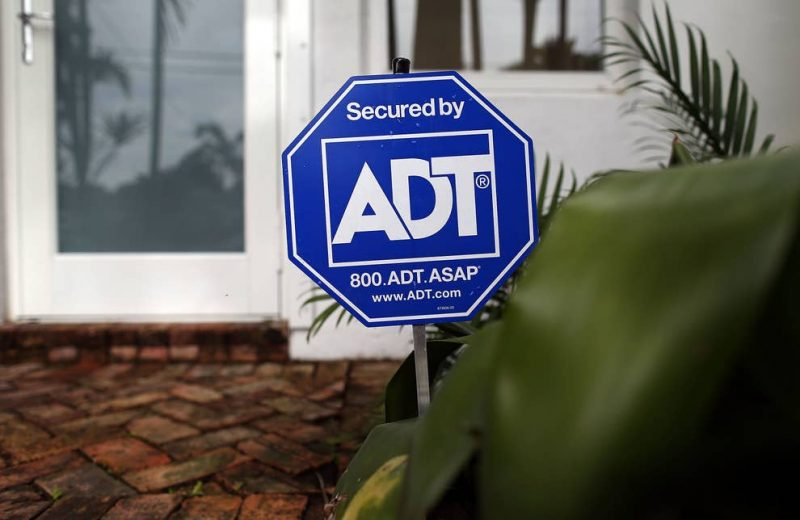 ADT Security Camera Flaw Open Homes, Stores to Eavesdropping