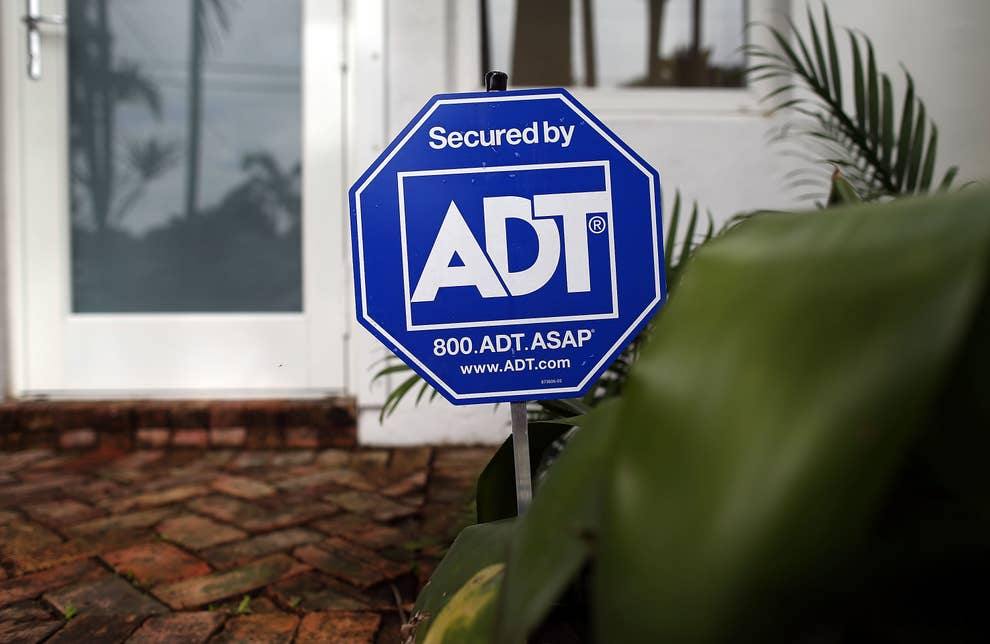 ADT Tech Hacks Home-Security Cameras to Spy on Women