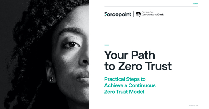 eBook: Your Path to Zero Trust