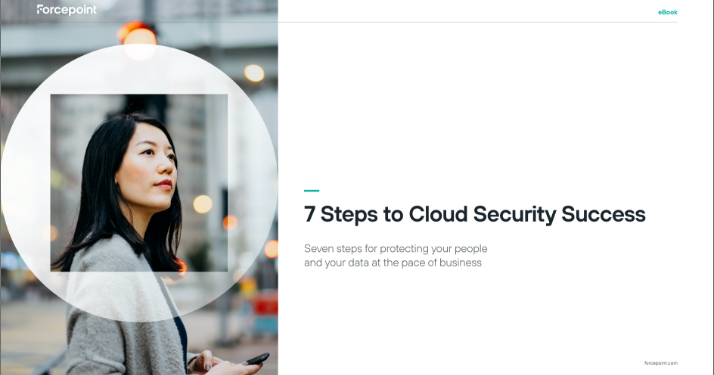 eBook: 7 Steps to Cloud Security Success