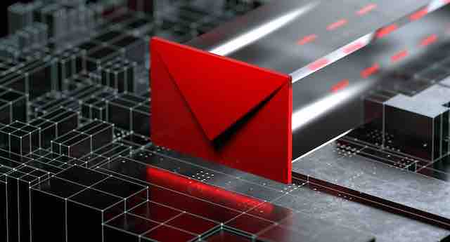 Business Email Compromise Attacks