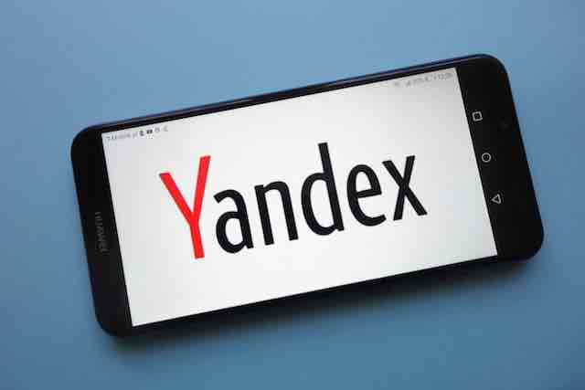 yandex data breach