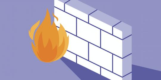 Genua firewall security vulnerability