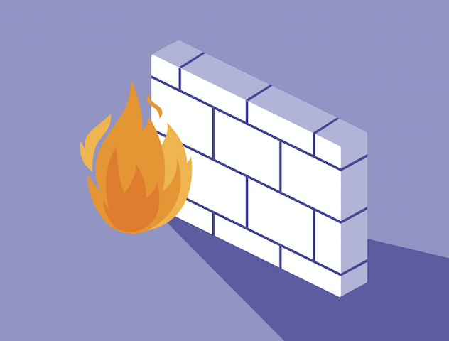 , Firewall Vendor Patches Critical Auth Bypass Flaw