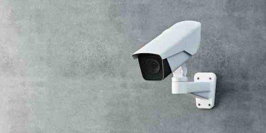 security camera hack