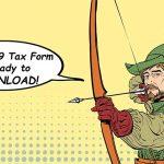 Robinhood Warns Customers of Tax-Season Phishing Scams