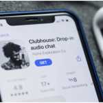 3.8 Billion Users' Combined Clubhouse, Facebook Data Up for Sale