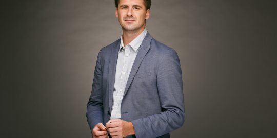 Sergey Ozhegov, CEO of SearchInform