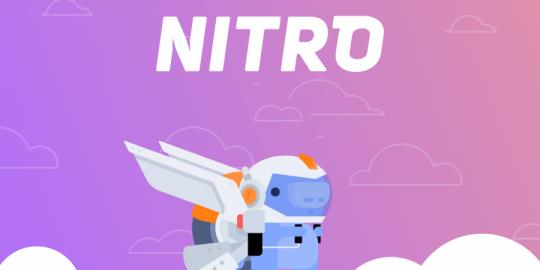 discord nitro ransomware