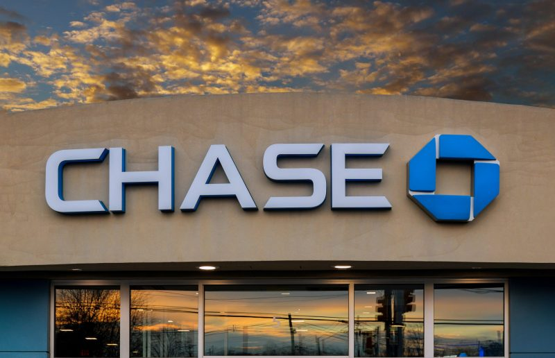 Chase closed Compass Mining's bank account