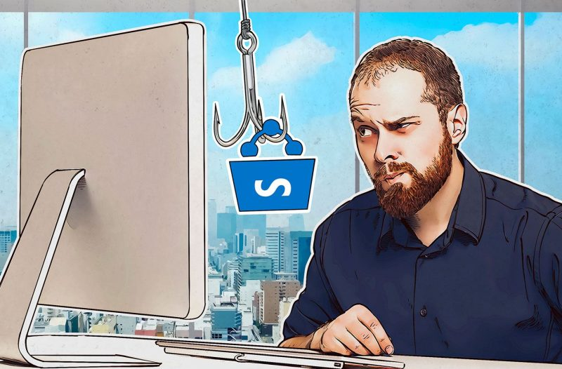 Phishing Campaign Dangles SharePoint File-Shares