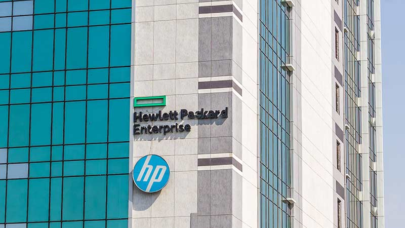 Hewlett Packard Enterprise Plugs Critical Bug in Edge Platform Tool