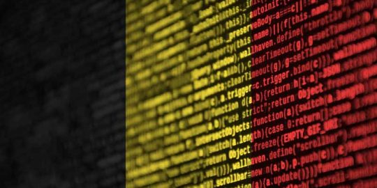 DDoS Attack Disrupts Belgium Parliament