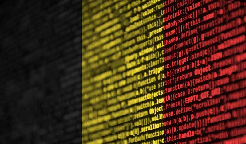 Ataque DDoS interrumpe el Parlamento de Bélgica