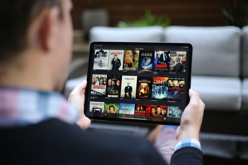 BazaLoader Masquerades as Movie-Streaming Service
