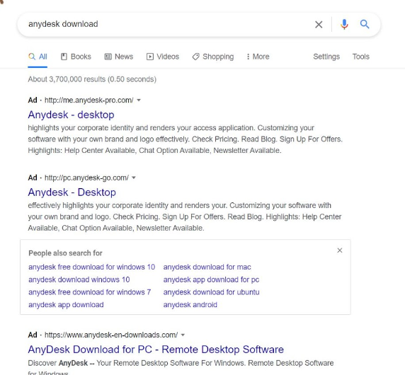 , Google PPC Ads Used to Deliver Infostealers, The Cyber Post