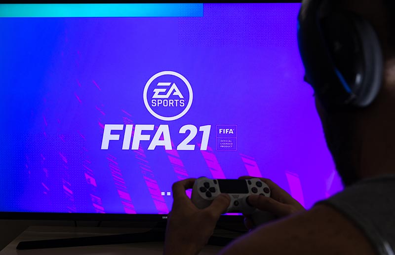Hackers Steal FIFA 21 Source Code, Tools in EA Breach