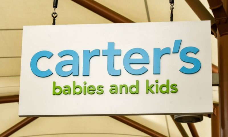 Baby Clothes Giant Carter's Leaks 410K Customer Records