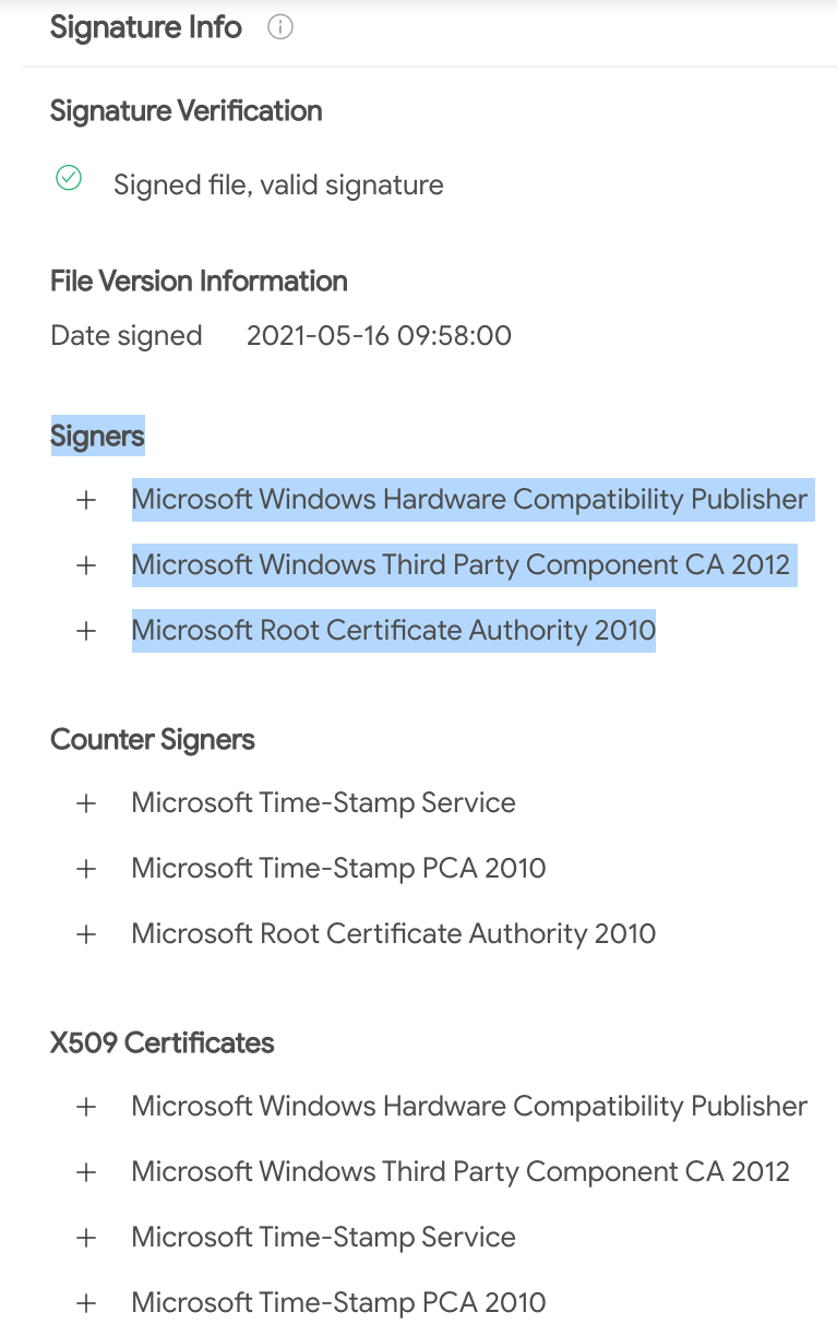 , Microsoft Signs Malware That Spreads Through Gaming, The Cyber Post