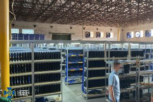 , Cryptominer Farm Rigged with 3,800 PS4s Busted in Ukraine