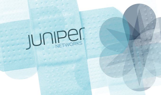 , Critical Juniper Bug Allows DoS, RCE Against Carrier Networks
