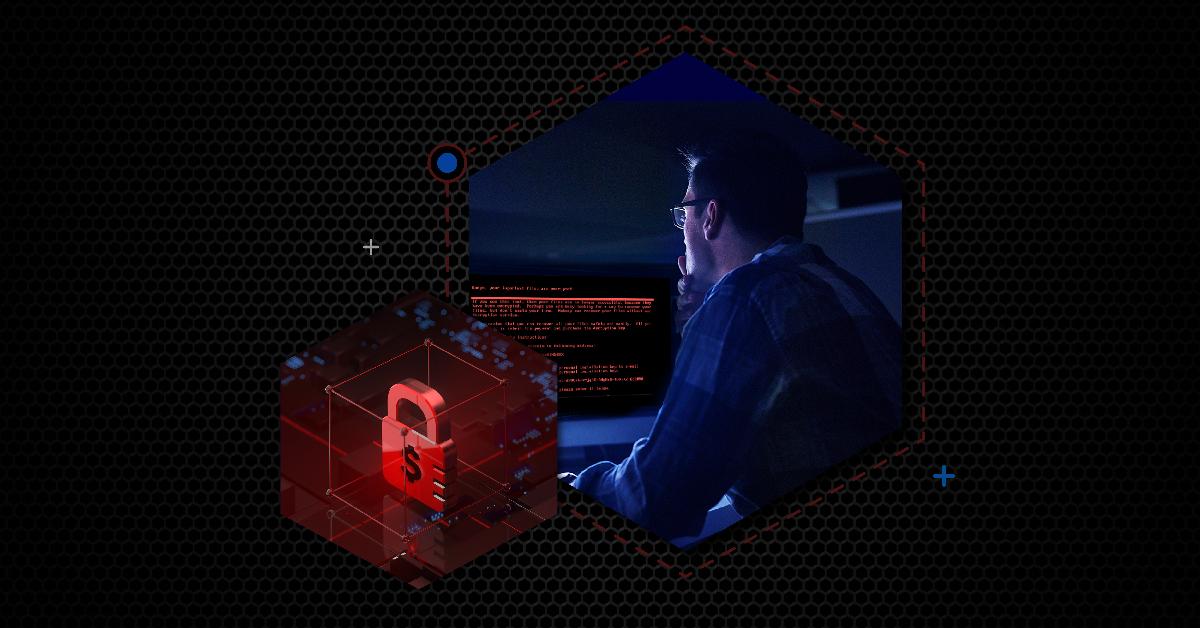keeper blog ransomware report