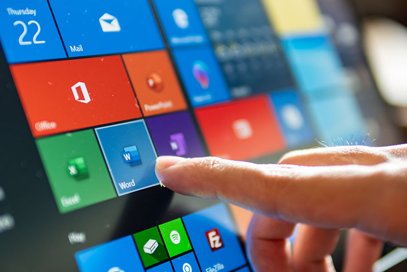 Microsoft Issues Windows 10 Workaround Fix for 'SeriousSAM' Bug