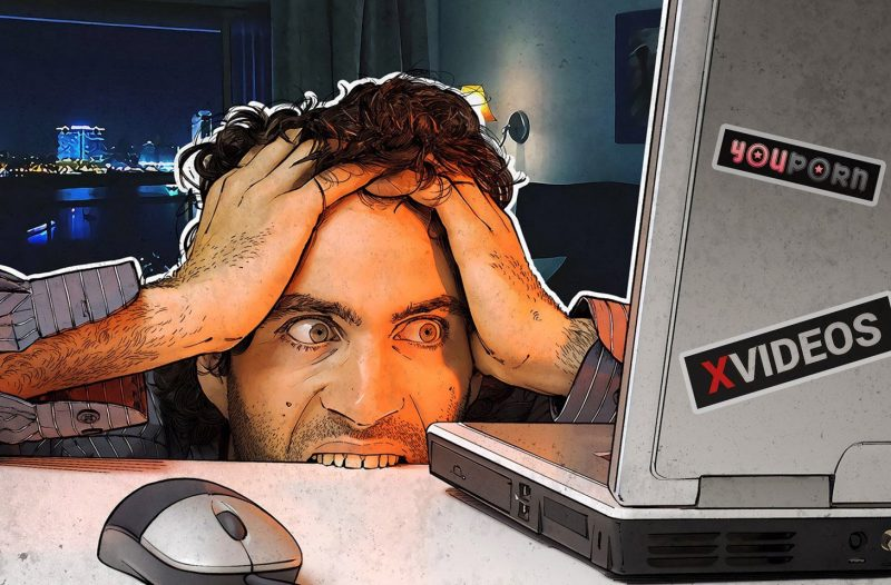 Babuk Ransomware Gang Ransomed, New Forum Stuffed With Porn