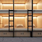 Black Hat: Security Bugs Allow Takeover of Capsule Hotel Rooms