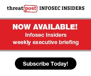 Infosec Insiders Enews