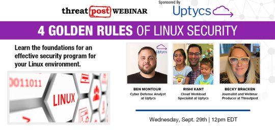 Uptycs September Webinar