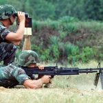 Military's RFID Tracking of Guns May Endanger Troops