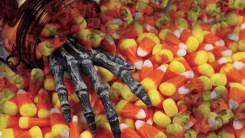 Ransomware Sinks Teeth into Candy-Corn Maker Ahead of Halloween