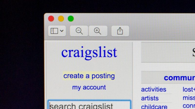 Attackers Hijack Craigslist Emails to Bypass Security, Deliver Malware